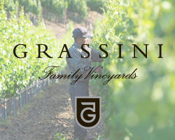 Grassini Vineyard Worker