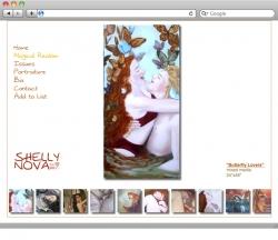 Shelly Nova Magical Realism