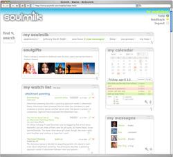 My Soulmilk Page