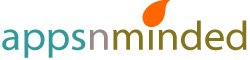 appsnminded logo