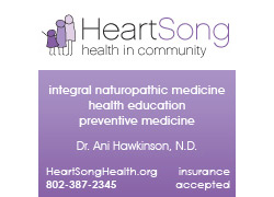 Heartsong Advertisement