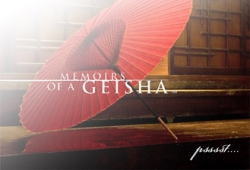 Icon Geisha Invitation Outside