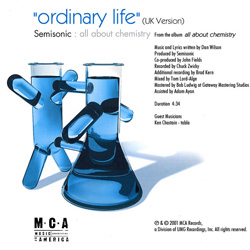 UMG - Ordinary Life
