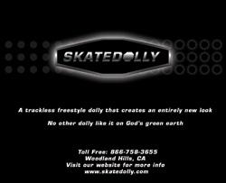 Skatedolly Ad