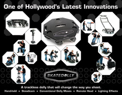 Skatedolly Brochure