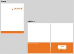 Techsoup Folder