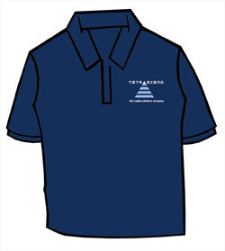 Tetrascend Polo Shirt