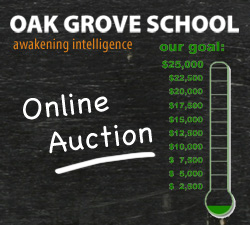Oak Grove Online Auction