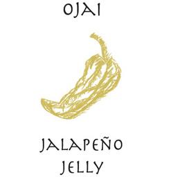 Ojai Jalapeño Jelly Logo