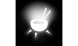 Rice Records Logo